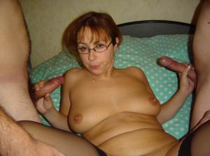 junge Küken und Vater fucks - kostenlos Pornobilder