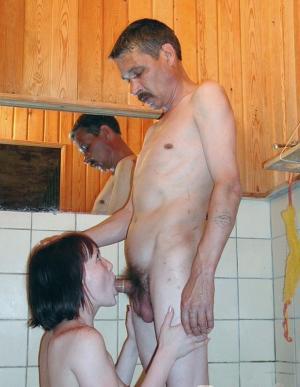 junge Küken und Vater fucks - kostenlos Pornobilder - Foto 2237