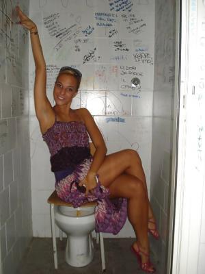 nackte, erotische bilder, mit deutsche Mädchen - kostenlos Pornobilder - Foto 4219