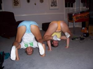 erotisch hausgemachten Sex-Fotos - kostenlos Pornobilder - Foto 356