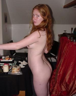 18-19 jährige Hündin - kostenlos Pornobilder - Foto 5965