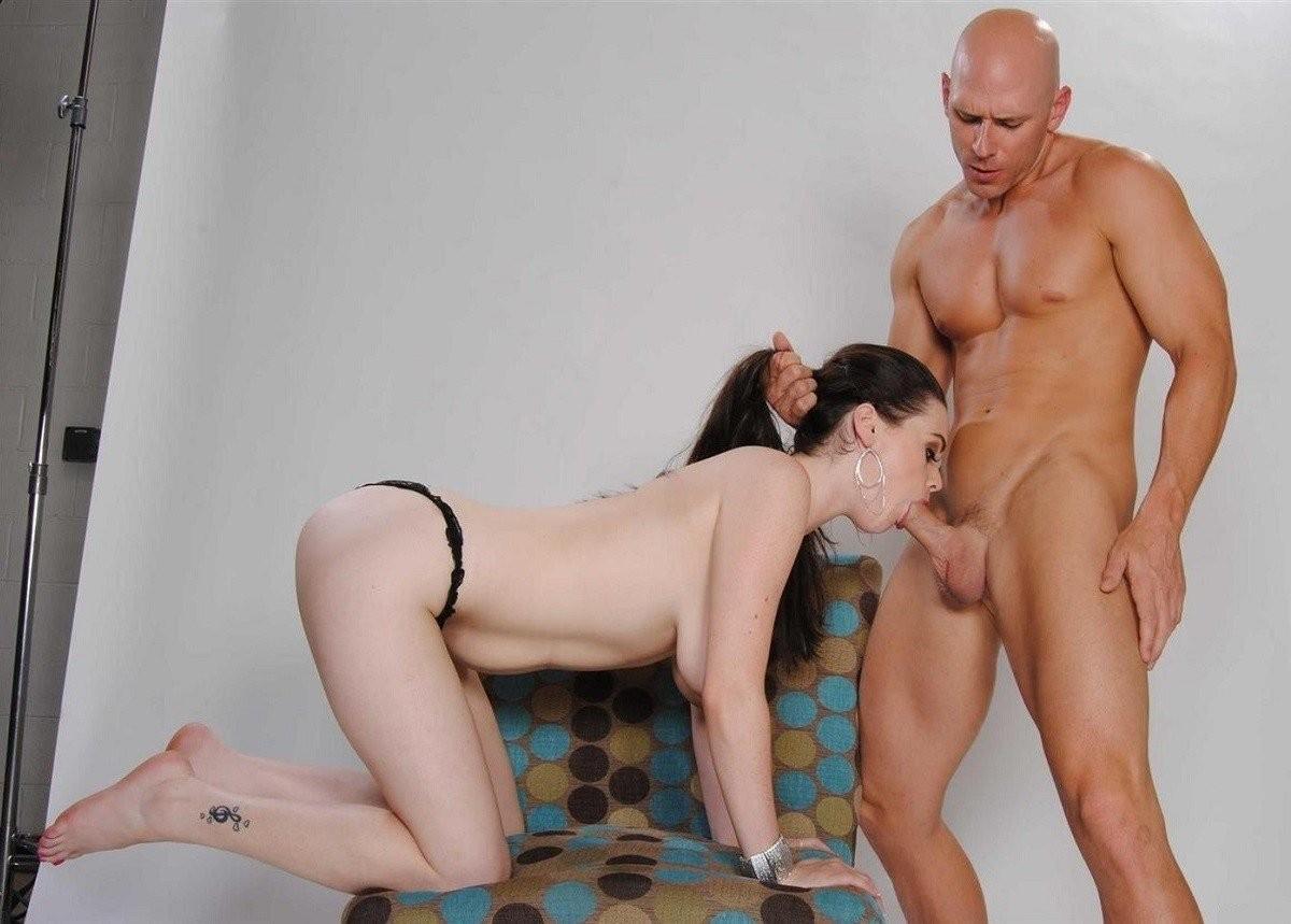 Penis in den Mund - kostenlos Pornobilder - Foto 5428