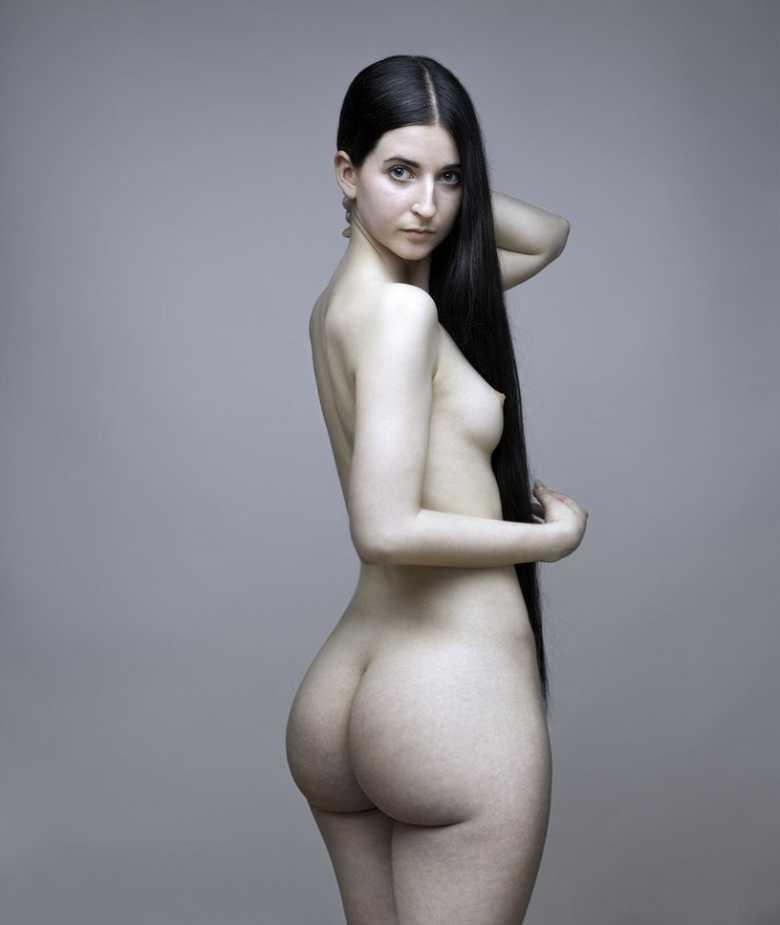 anfänger Mädchen, runden Popos, Brust - kostenlos Pornobilder - Foto 1651