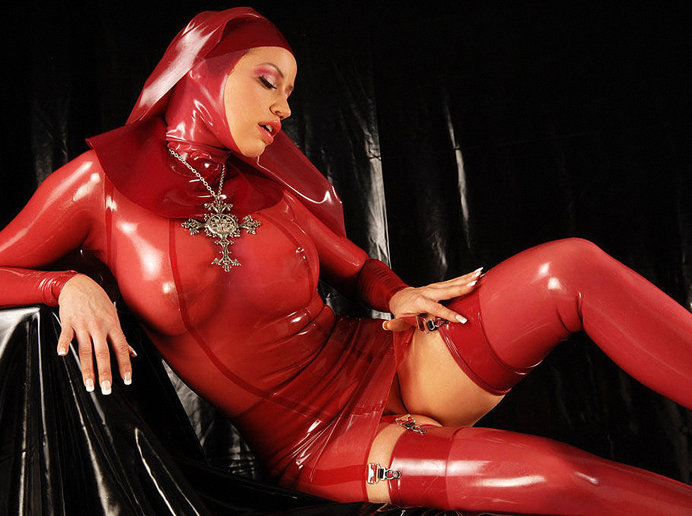 Hungary exquisite slave