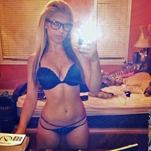 Selfi nackt bilder Nackt Teen