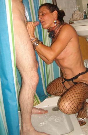 Reife Frauen Sexfotos - kostenlos Pornobilder - Foto 4881